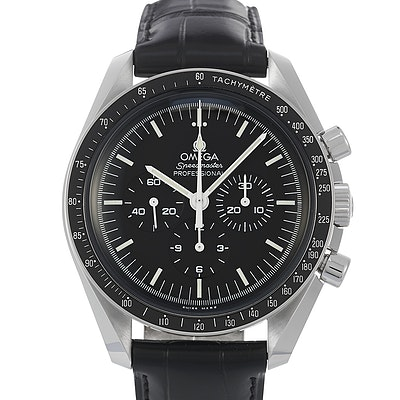 Omega Speedmaster Moonwatch Professional Chronograph - 311.33.42.30.01.001