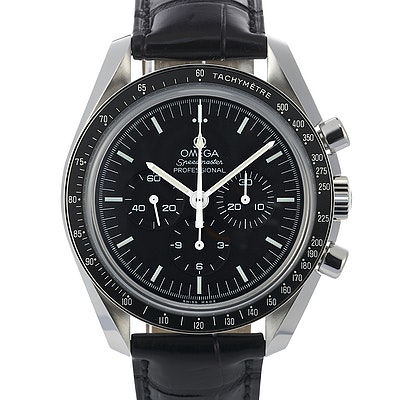 Omega Speedmaster Moonwatch Professional Chronograph - 311.33.42.30.01.002