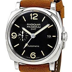 Panerai Radiomir 1940 3 Days GMT Automatic Acciaio - PAM00657