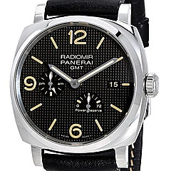Panerai Radiomir 1940 GMT Power Reserve - PAM00628