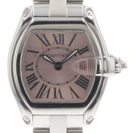 Cartier Roadster Lady - W62016V3