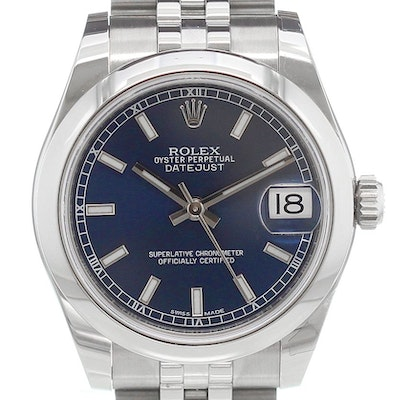 Rolex Lady-Datejust 31 - 178240