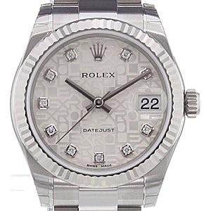Rolex Datejust 178274