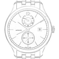 Montblanc Heritage Chronométrie Dual Time - 112648