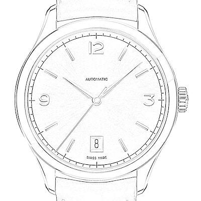 Montblanc Heritage Chronométrie Automatic - 112533