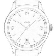 Montblanc Heritage Chronométrie Automatic - 112521