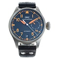IWC Big Pilot SHH2007 Ltd. - IW5004