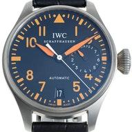 IWC Big Pilot SHH2007 Ltd. - IW5004