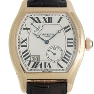 Cartier Tortue XL - W1545851