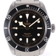 Tudor Heritage Black Bay - 79220N