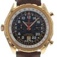 Breitling Chrono-Matic Ltd. - H22360