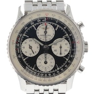 Breitling Navitimer Twin-Sixty - A39022