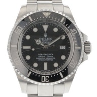 Rolex Sea-Dweller Deepsea - 116660