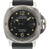 Panerai Luminor Submersible Regatta - PAM 00199