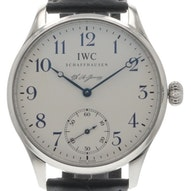 IWC Portugieser F.A. Jones Ltd. - IW544203