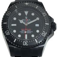 Rolex Deepsea DLC - 116660