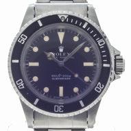 Rolex Submariner  - 5513