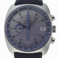 Omega Seamaster Chronograph - 176.007
