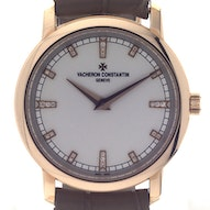 Vacheron Constantin Traditionnelle - 25155/000R-9585