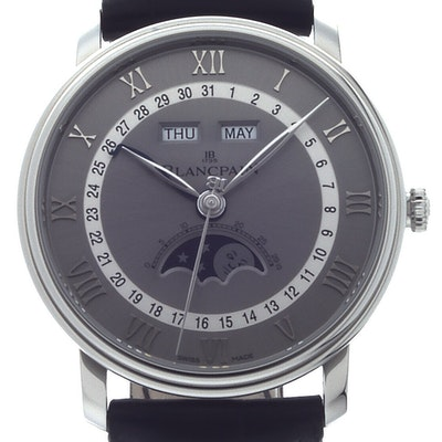 Blancpain Villeret  - 6654-1113-55B