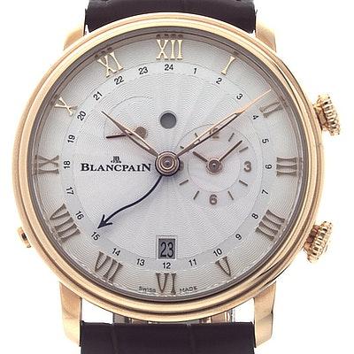 Blancpain Villeret  - 6640-3642-55B