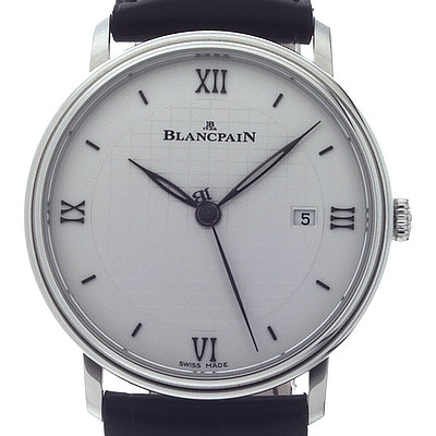Blancpain Villeret  - 6651-1143-55B