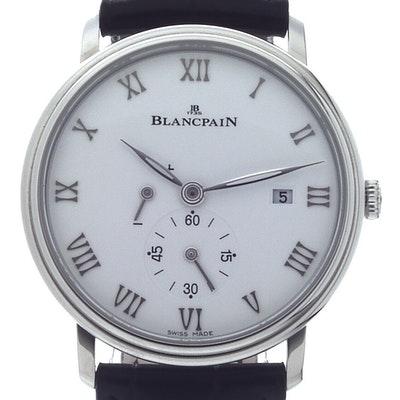 Blancpain Villeret  - 6606-1127-55B