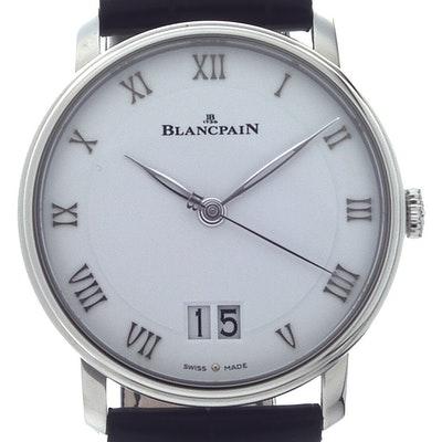 Blancpain Villeret  - 6669-1127-55B