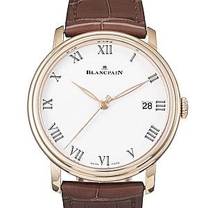 Blancpain Villeret 6630-3631-55B