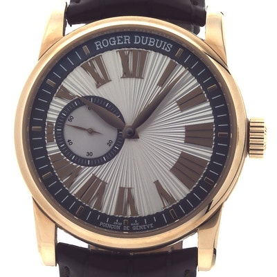 Roger Dubuis Hommage  - RDDBHO0565
