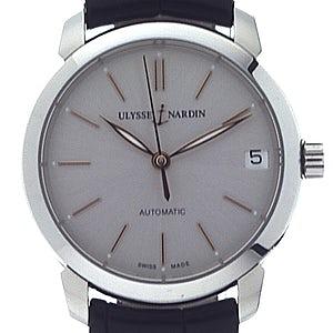 Ulysse Nardin Classic 8103-116-2/91