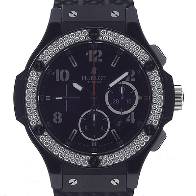 Hublot Big Bang  - 301.CV.130.RX.114