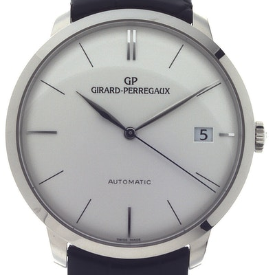 Girard Perregaux GP 1966  - 49527-53-131-BK6A