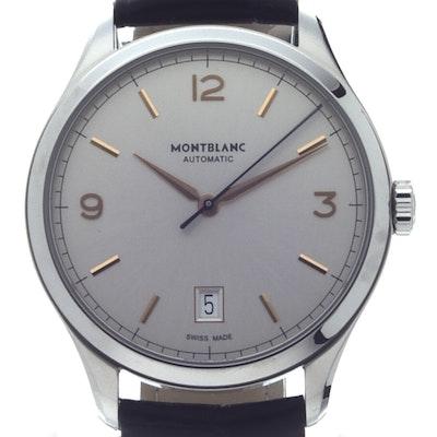 Montblanc Heritage Chronométrie Automatic - 112520