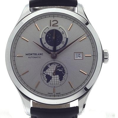 Montblanc Heritage Chronométrie Vasco da Gama Ltd. - 113779
