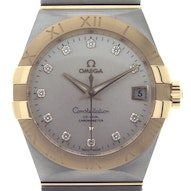 Omega Constellation - 123.20.38.21.52.002
