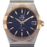 Omega Constellation - 123.20.38.21.03.001