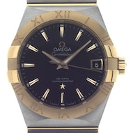 Omega Constellation - 123.20.38.21.06.001