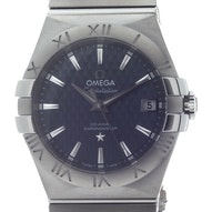 Omega Constellation - 123.10.35.20.03.002