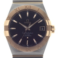 Omega Constellation - 123.20.38.21.13.001