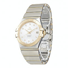 Omega Constellation Co-Axial - 123.20.35.20.52.004