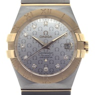 Omega Constellation - 123.20.35.20.52.004