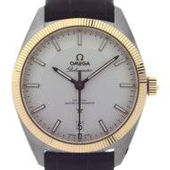 Omega Consellation Globemaster - 130.23.39.21.02.001