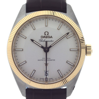 Omega Constellation Globemaster Co-Axial Master Chronometer - 130.23.39.21.02.001