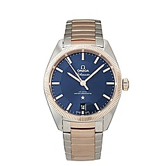 Omega Constellation Globemaster Co-Axial Master Chronometer - 130.20.39.21.03.001