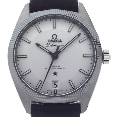 Omega Constellation Globemaster Co-Axial Master Chronometer - 130.33.39.21.02.001