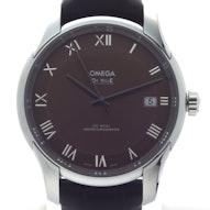 Omega De Ville - 433.13.41.21.10.001