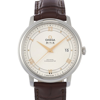 Omega De Ville Prestige Co-Axial - 424.13.40.20.02.002