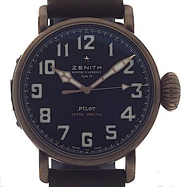 Zenith Pilot  - 29.2430.679/21.C753