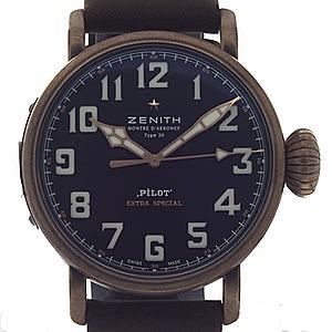 Zenith Pilot 29.2430.679/21.C753